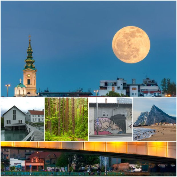 Zdjęcie numer 1 w galerii - Sekretne zakątki Europy wg Lonely Planet. 50 skarbów w cieniu zadeptanych atrakcji
