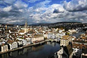 Szwajcaria - mekka wegetarian