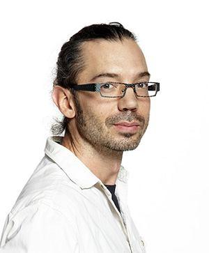 Robert Stefanicki - z15691435M