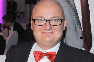 Michał Kamiński w 2012 roku