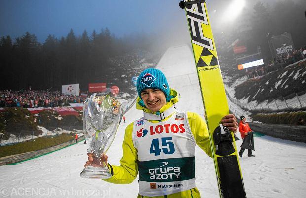 MP w Zakopanem na zako�czenie sezonu skok�w. Na li�cie startowej medali�ci z Falun