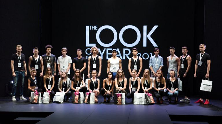 Znamy już finalistów konkursu THE LOOK OF THE YEAR 2016!