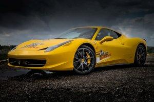 Ferrari 458 Italia | Nowość w Driving Experience