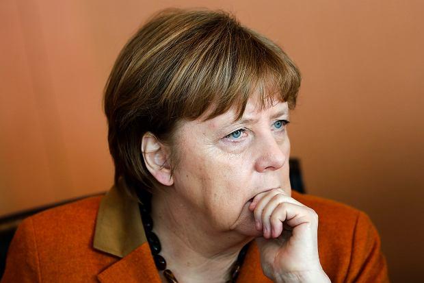 Angela Merkel traci cierpliwość do Erdogana. I po raz pierwszy grozi konsekwencjami