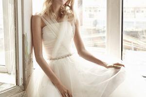 Nowa kolekcja sukien ślubnych Bizuu jest piękna! I bardzo w trendach 2017 [ZDJĘCIA]