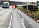 Rząd nie szykuje nowych opłat drogowych