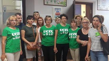 Protest okupacyjny w Urzędzie Miejskim w Lubinie trwał 22 dni