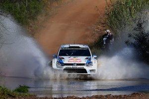 WRC | Rajd Australii | Volkswagen z ambicjami na tytu� mistrzowski