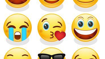 17 lipca światowy dzień ikon emoji