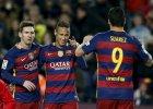 Puchar Kr�la. Barcelona przegrywa�a, ale odwr�ci�a losy meczu. Droga do trofeum nadal otwarta
