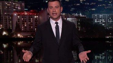 Kimmel w 4 minuty (ze �zami w oczach) powiedzia� to, co wszyscy my�l� o zabiciu lwa Cecila