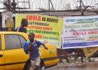 Kordon sanitarny otoczy ogniska epidemii w Afryce. Po raz ostatni stosowano go... w Polsce