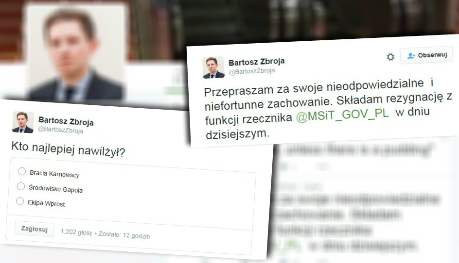 Bartosz Zbroja