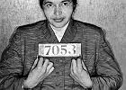1 grudnia. Rosa Parks aresztowana. Bo nie ustąpiła miejsca białemu mężczyźnie [KALENDARIUM]
