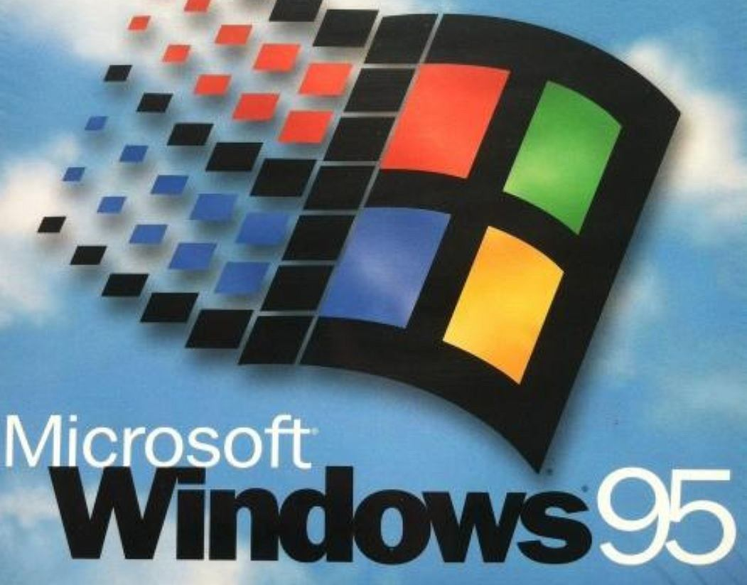 Windows 95 Free