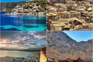 Który grecki kierunek jest dla mnie idealny? Przedwakacyjny wielki grecki przewodnik dla niezdecydowanych