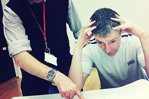 4 najczęstsze powody stresu