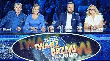 Jury programu 'Twoja Twarz Brzmi Znajomo'