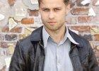 Maciej Zako�cielny: Warszawa jest dla mnie jednym wielkim pomnikiem