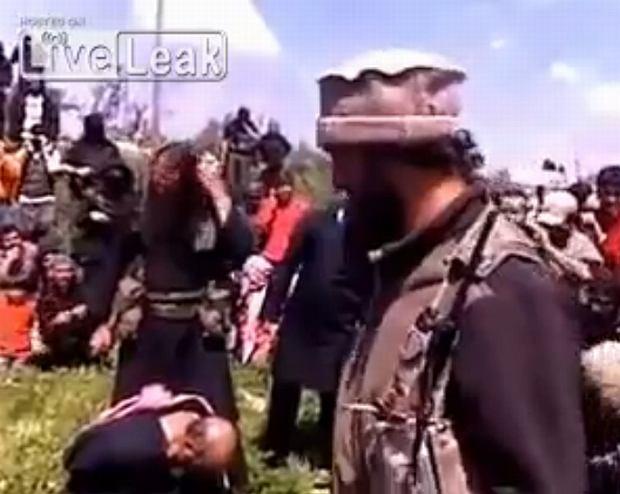 Francuski ksi�dz zgin�� w Syrii