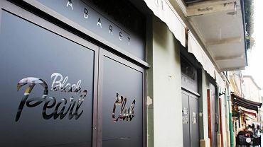 Klub Black Pearl przy Placu Nowym