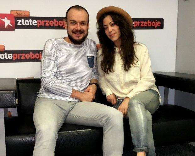 Jerzy Elvis Telesiński i Natalia Kukulska