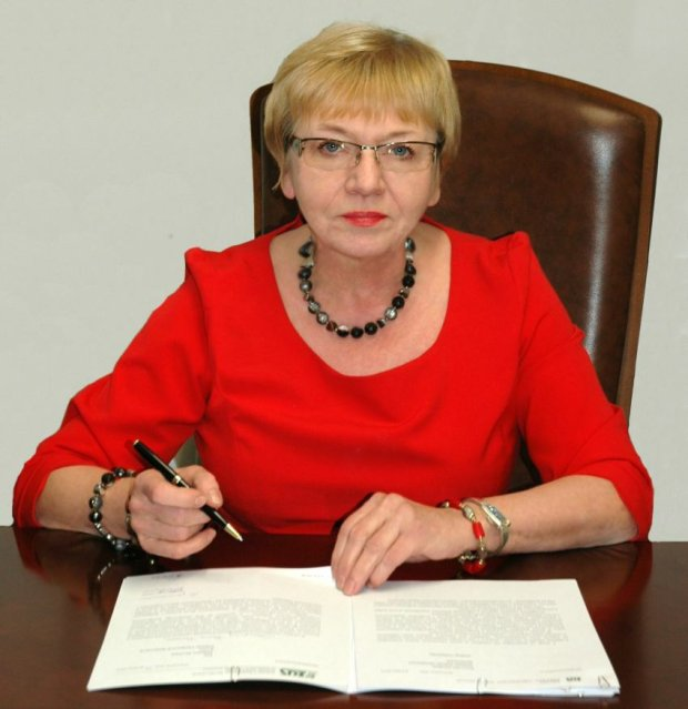 El�bieta �opaci�ska b�dzie pe�ni� obowi�zki prezesa ZUS