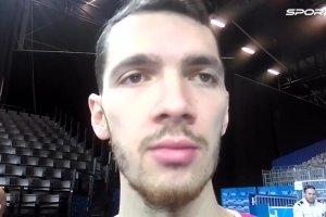 EuroBasket 2015. Aaron Cel przed meczem z Izraelem: Musimy wrócić do wygrywania