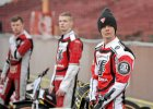 Polonia podała skład na mecz w Opolu. Jest niespodzianka
