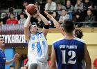 Koszykarze Stomilu Olsztyn zagrają w Pucharze Polski