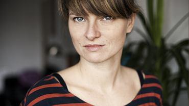 Karolina Domagalska