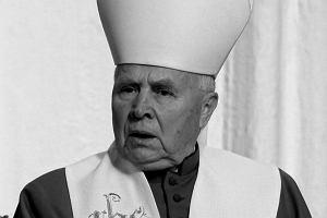Abp Tadeusz Gocłowski (16.09.1931 - 3.05.2016)
