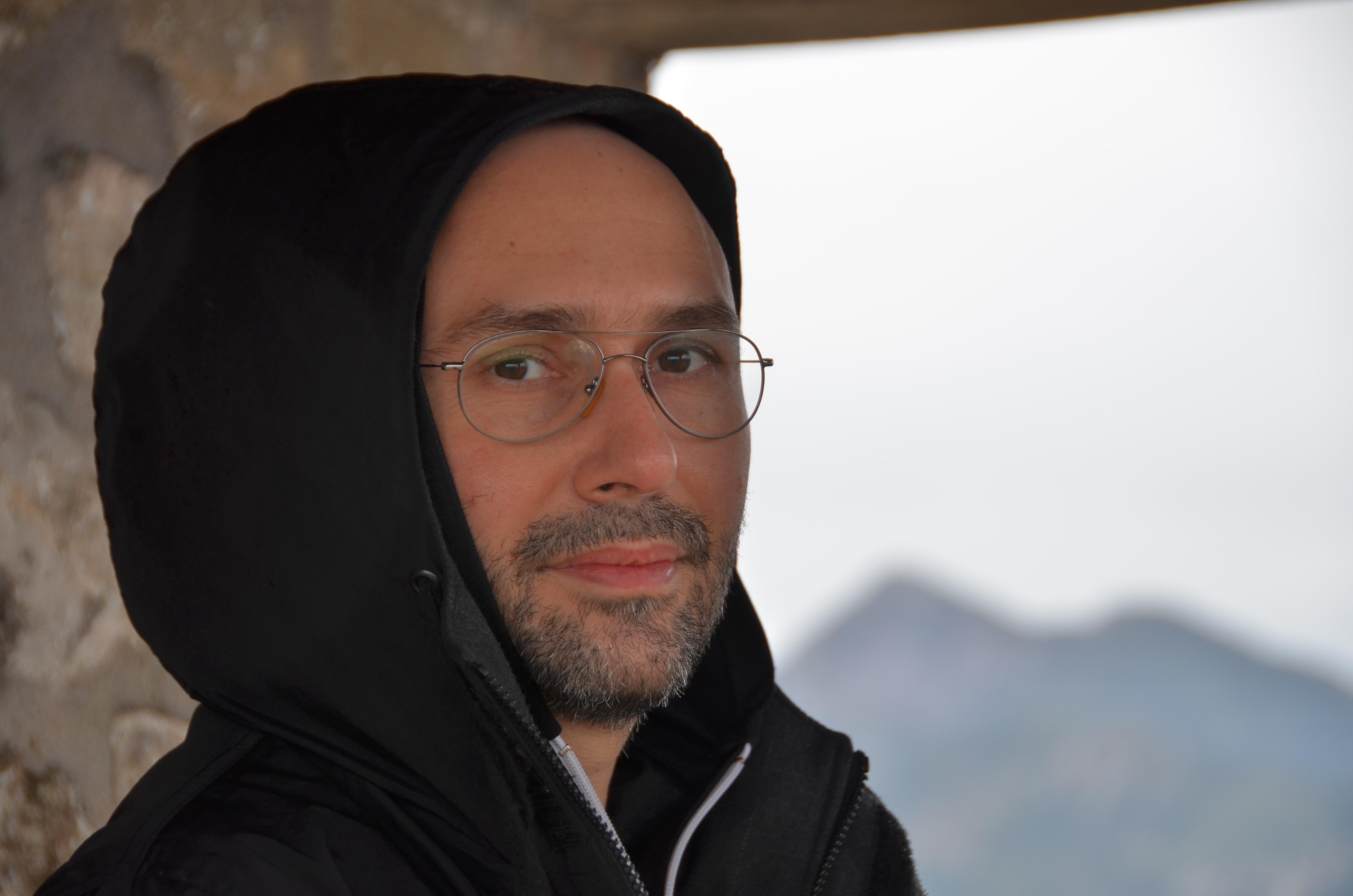 Jan Sowa (fot. archiwum prywatne)