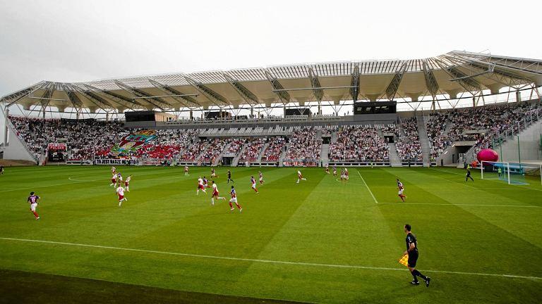 Otwarcie stadionu miejskiego