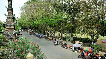 Ulica Denpasar