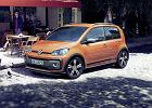 Volkswagen Cross up! | Pseudoterenowy maluch po liftingu