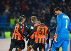 Liga Mistrzów. Szachtar - Roma. Wielki mecz Alissona w Charkowie