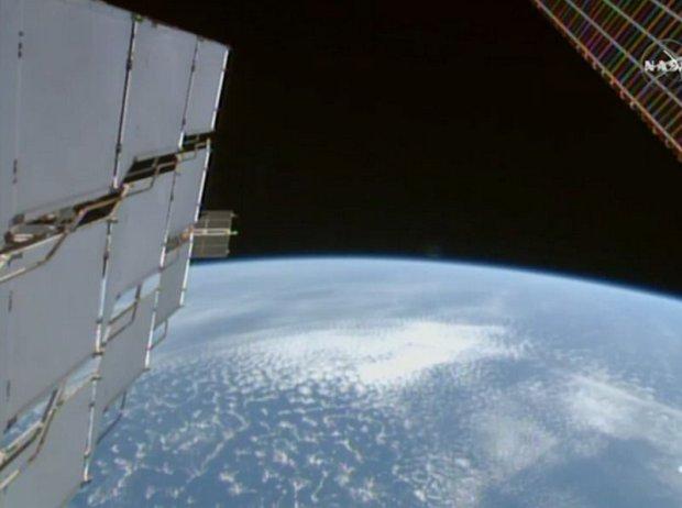Na ISS mo�e nie dotrze� najnowszy transport z Ziemi. Progress mo�e sp�on�� w atmosferze ju� na pocz�tku maja