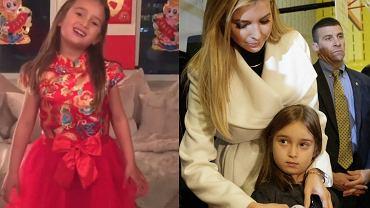 Ivanka Trump z córką