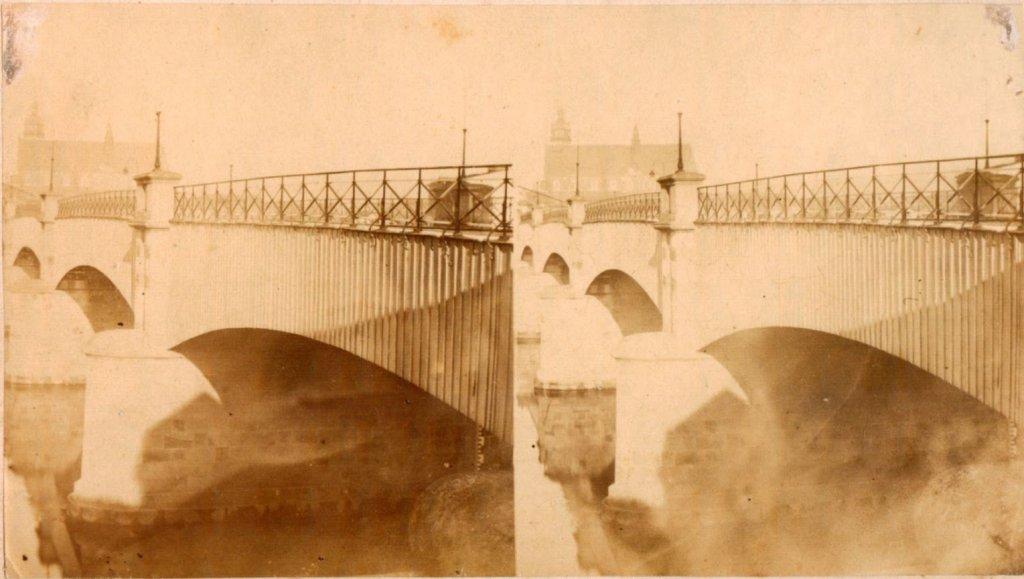 Most Franciszka Józefa