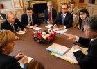 Rosjanie się żalą po szczycie w Mediolanie. Ale Ukrainie też nie pomógł