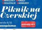 Polub Czasopisma: 23 maja 2015 zapraszamy na wielki piknik na Czerskiej