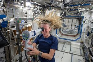 Kosmos cię oślepi. NASA odkryła nowe zagrożenie dla zdrowia astronautów