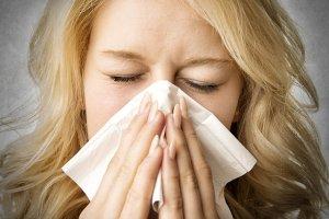 DOMOWE SPOSOBY na katar - nie daj się przeziębieniu!