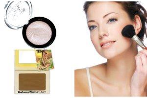 Bronzer i roz�wietlacz - jak stworzy� idealny makija� na lato?