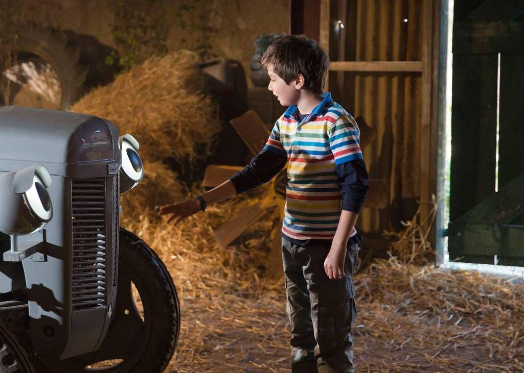 'Traktorek Florek - nowe przygody' / Vivarto