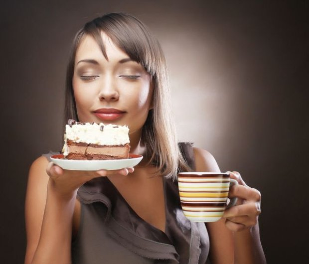 Hormony lubi� s�odycze. Szczeg�lnie jesieni� i zim�
