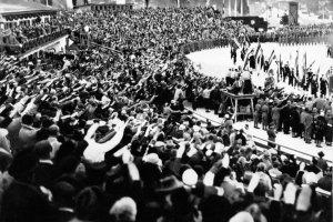 Olimpiada nazistów