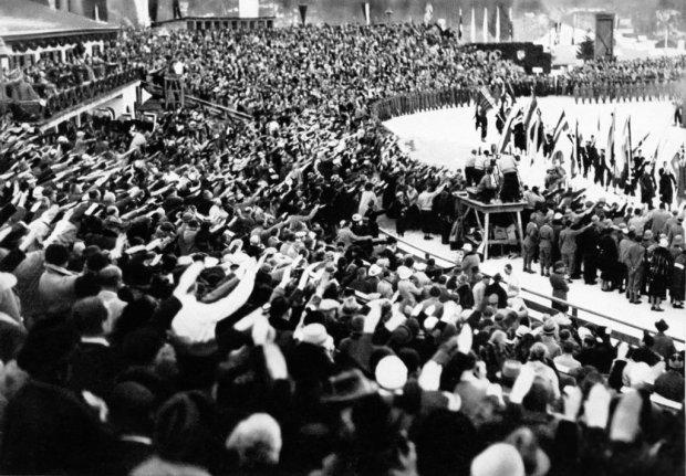 Olimpiada nazist�w