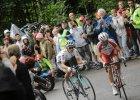 Tour de France. Mocarne nogi kolarza, czyli co z Kwiatkowskim